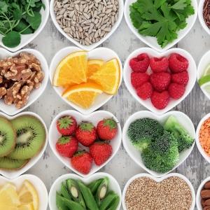 Hortifruti (Fruits, Vegetables, and Vegetables)