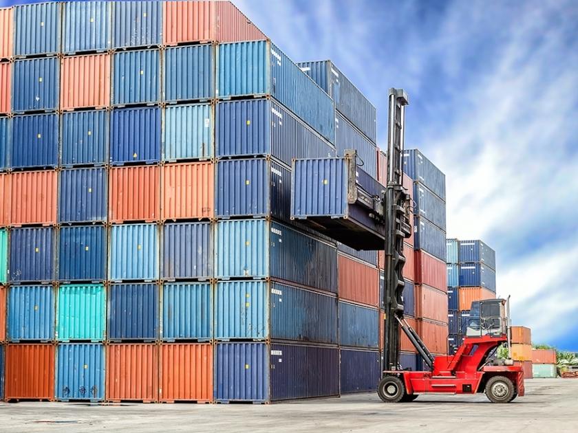 Paranaguá tem em maio novo recorde na movimentação com 5,7 milhões de toneladas ( 44% ante maio/19)
